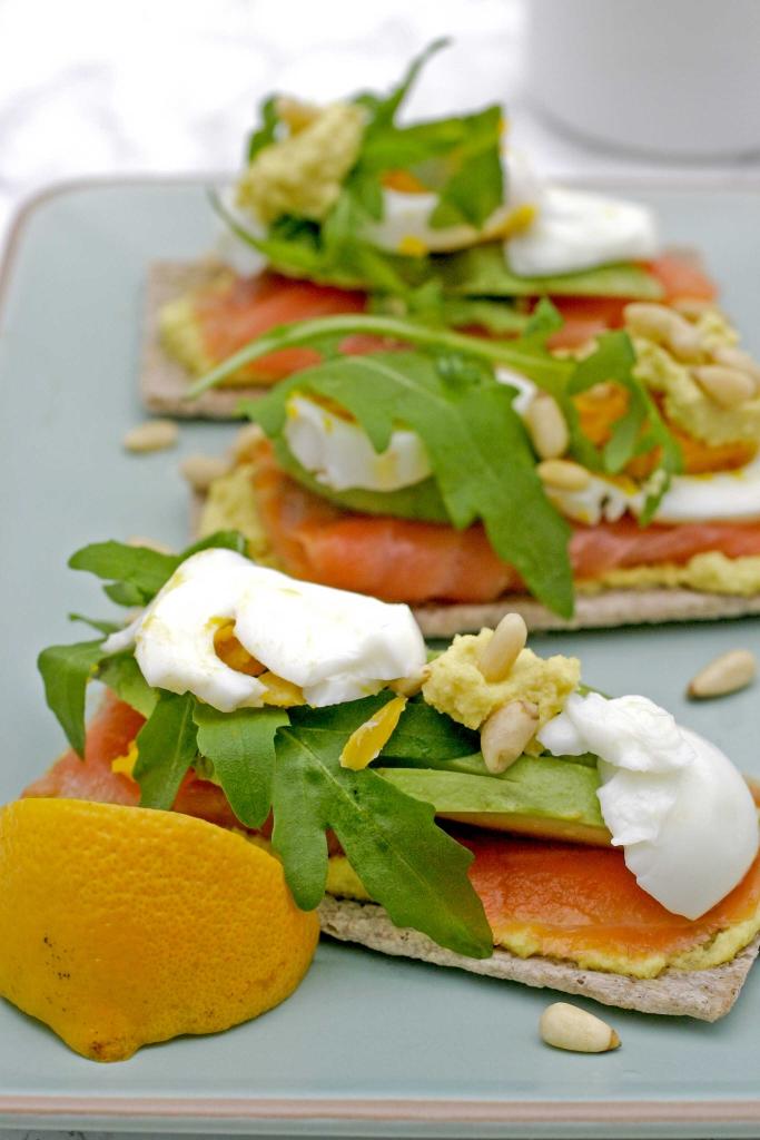 Crackers-met-avocado