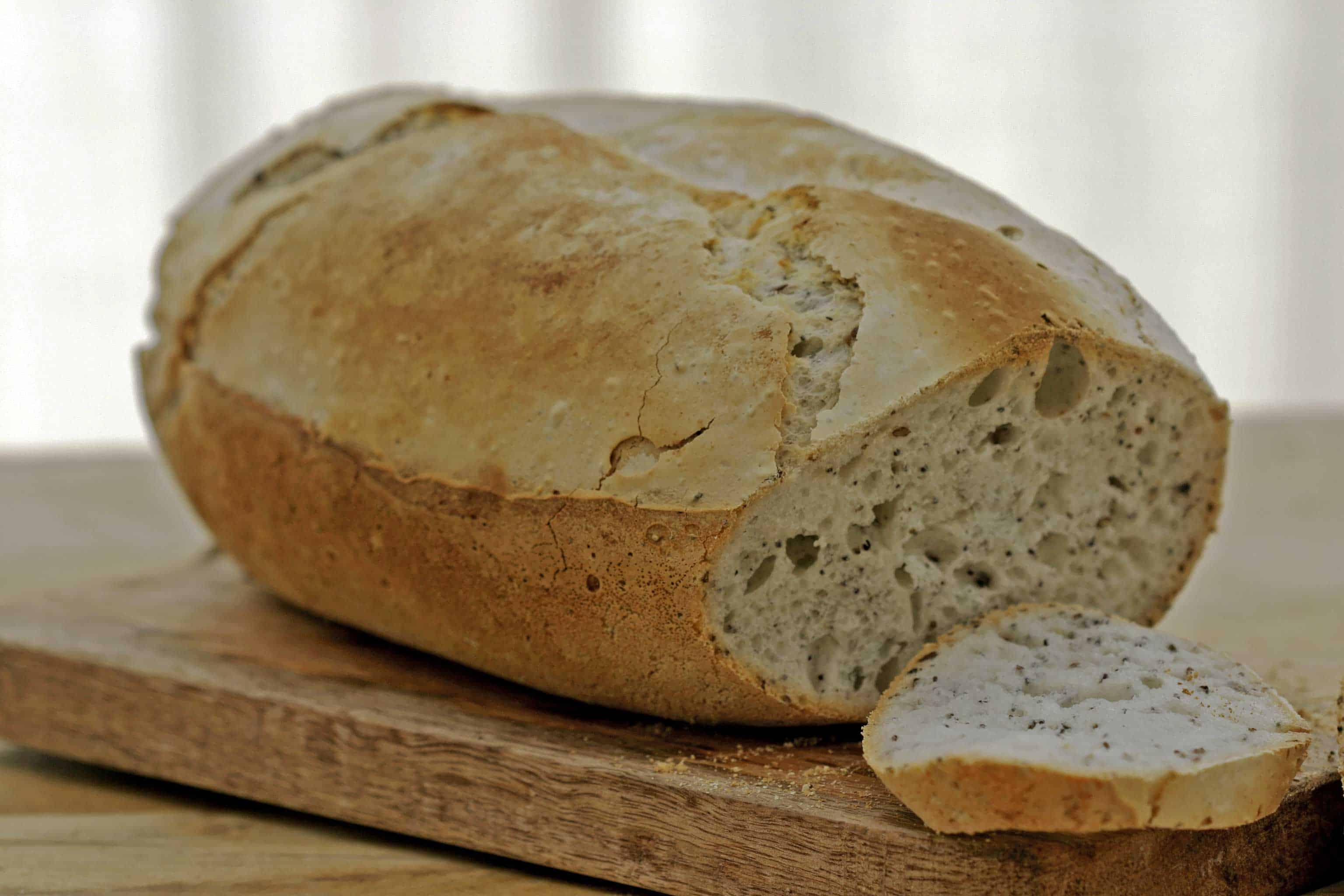 wat is glutenvrij brood
