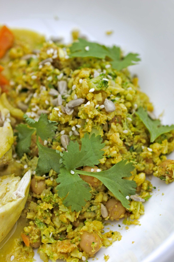 klassieker-kip-curry-&-bloemkoolrijst