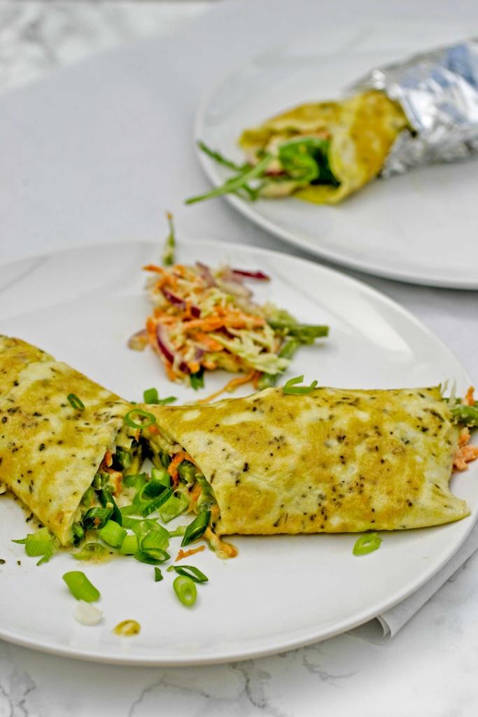 omeletwrap-met-groentjes