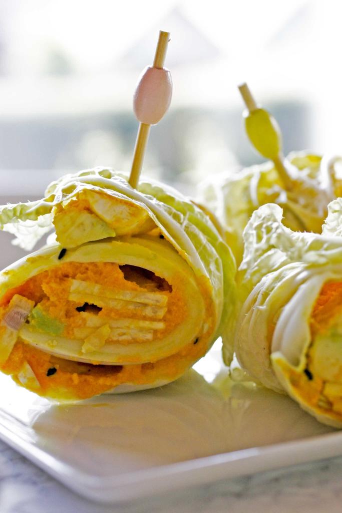 wraps-van-Chines-kool-met-wortelhummus