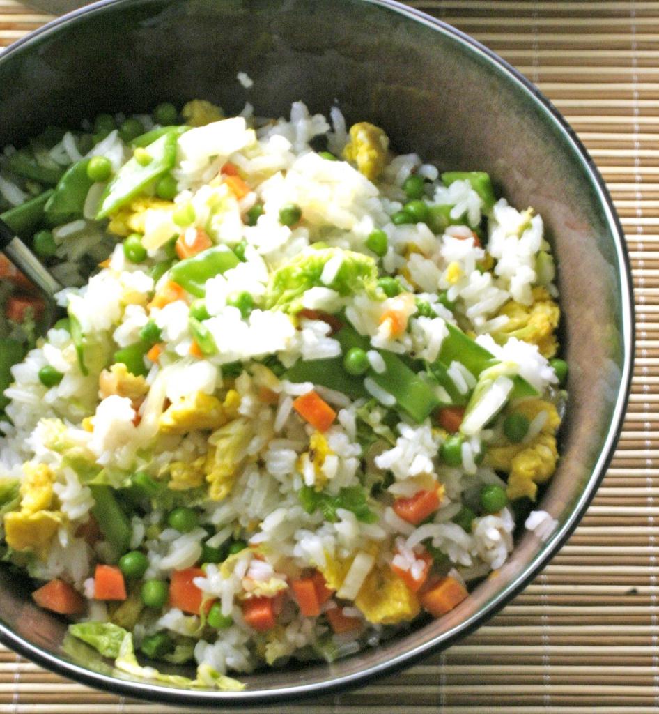 gebakken-rijst