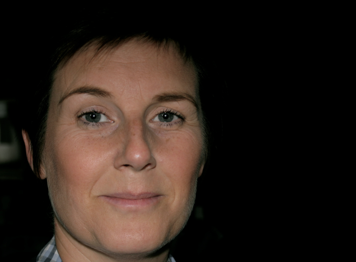 Sylvianne Spitaels