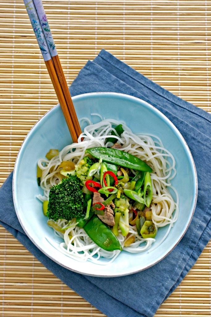 rundswok-met-broccoli