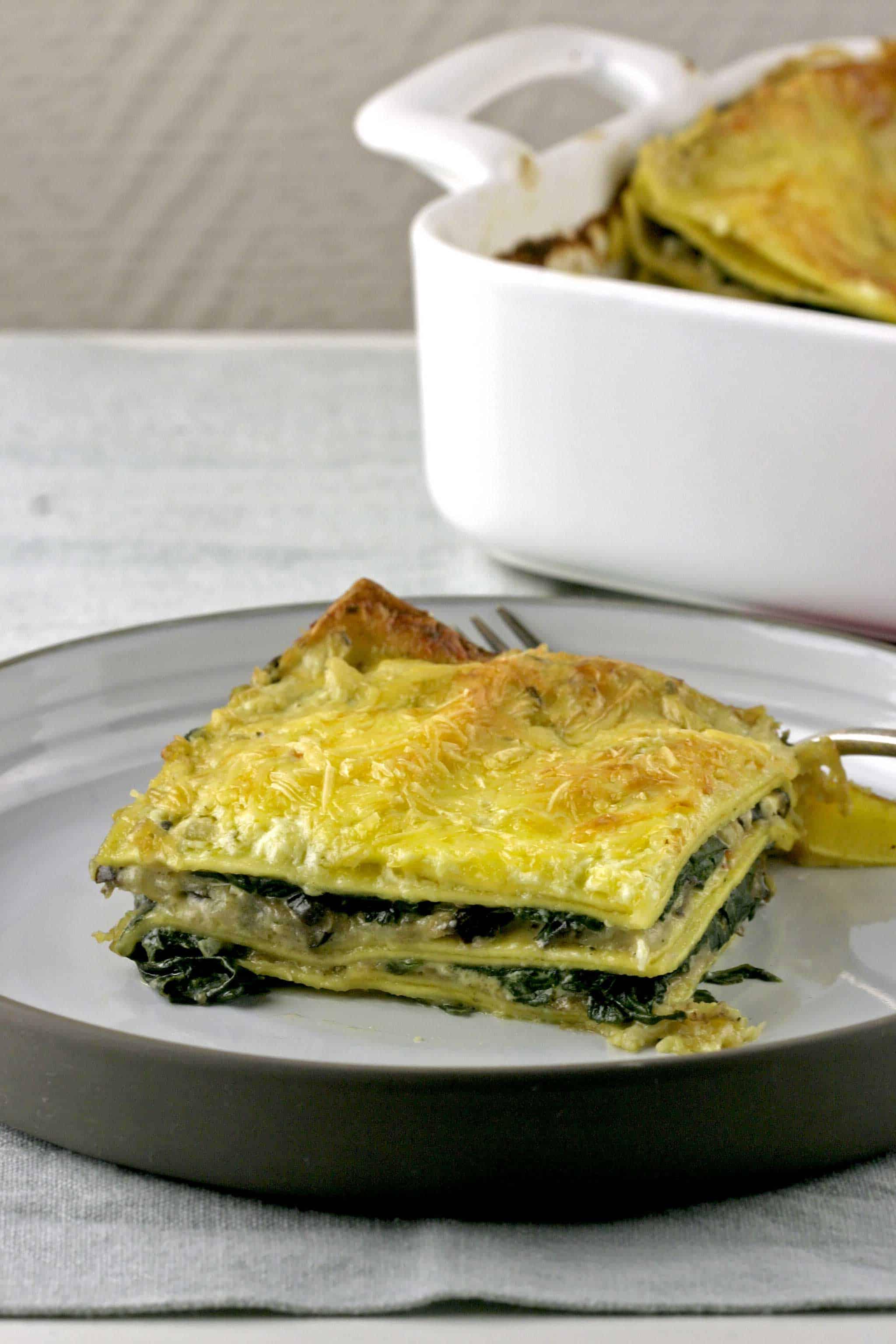 lasagna-met-spinazie