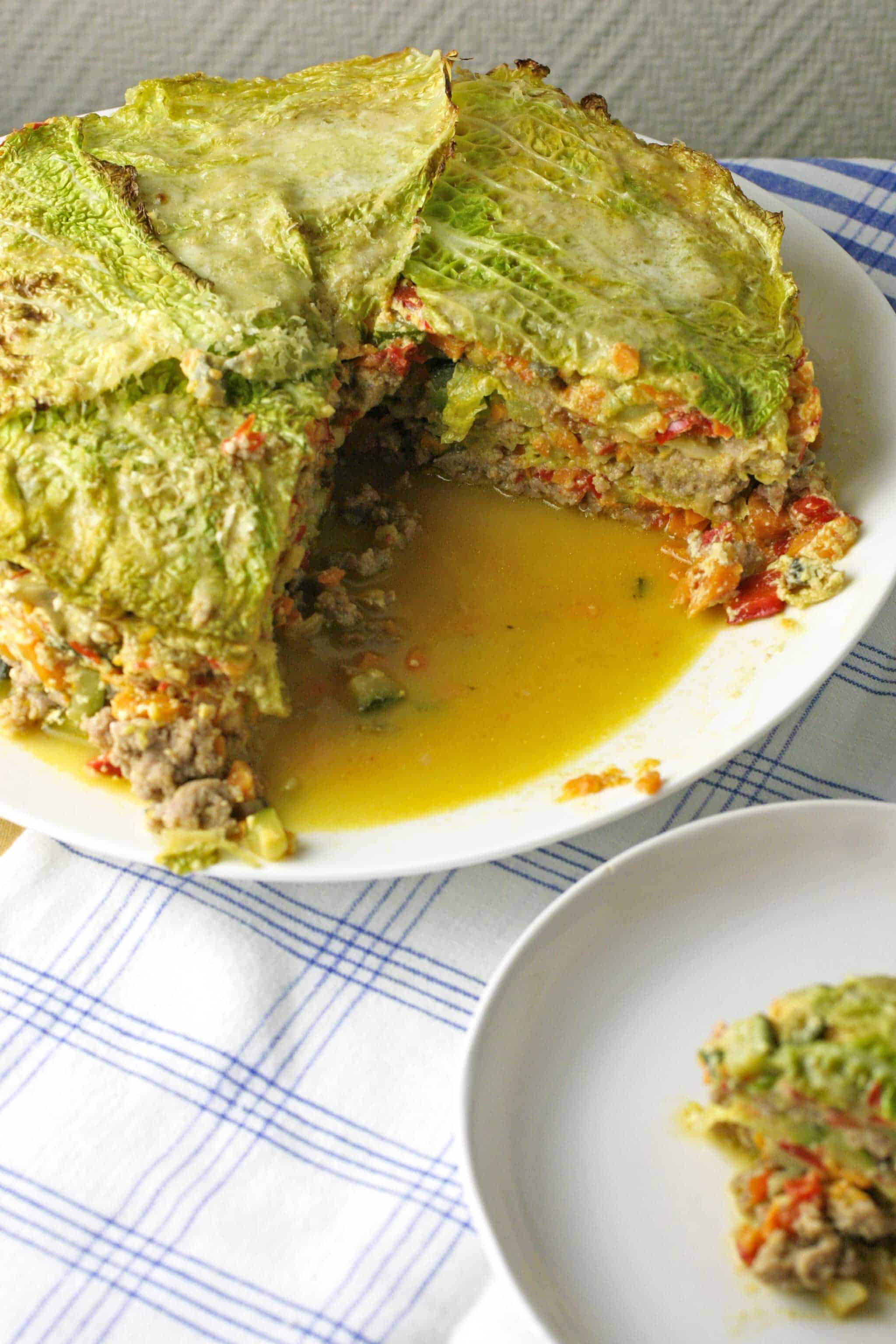 groene-kool-taart