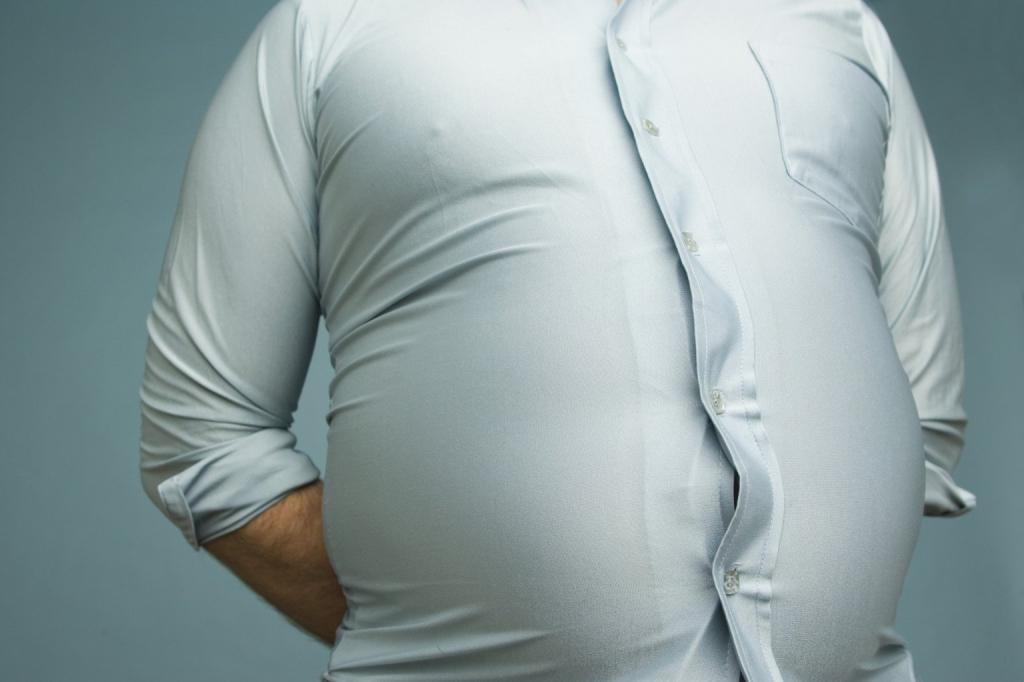Suiker maakt je dik