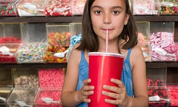 Van suiker krijg je honger