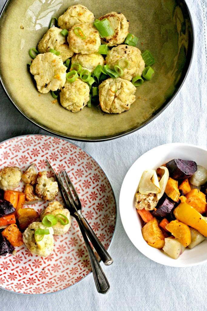 aziatische-visballen-met-groenten