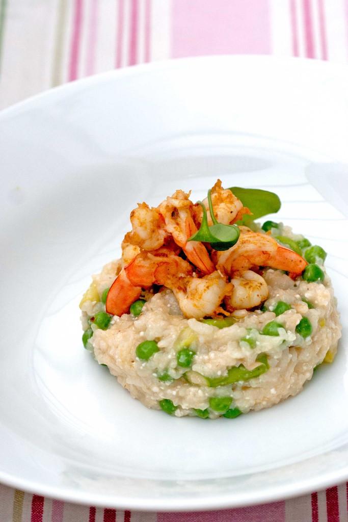risoto-asperges-en-doperwten