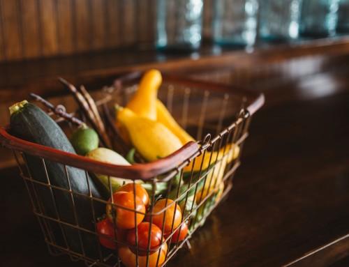 7 tips om gezondere boodschappen te doen.