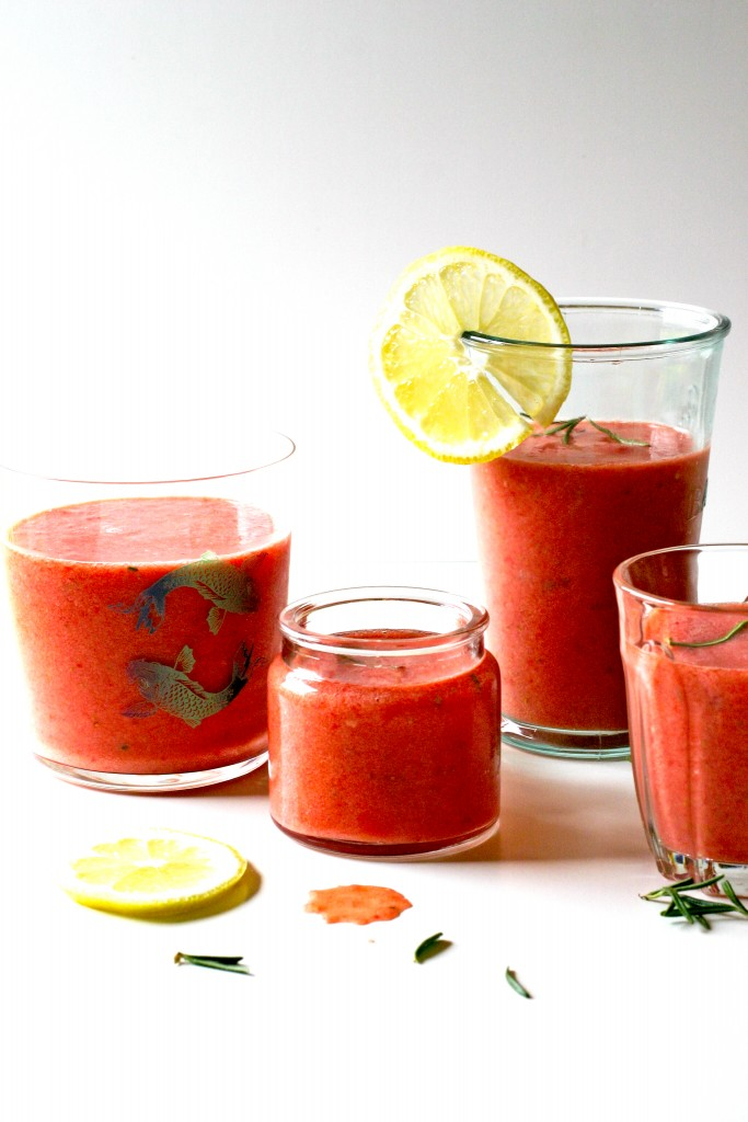 meloen-limonade