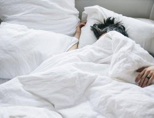 12 tips voor een betere slaap