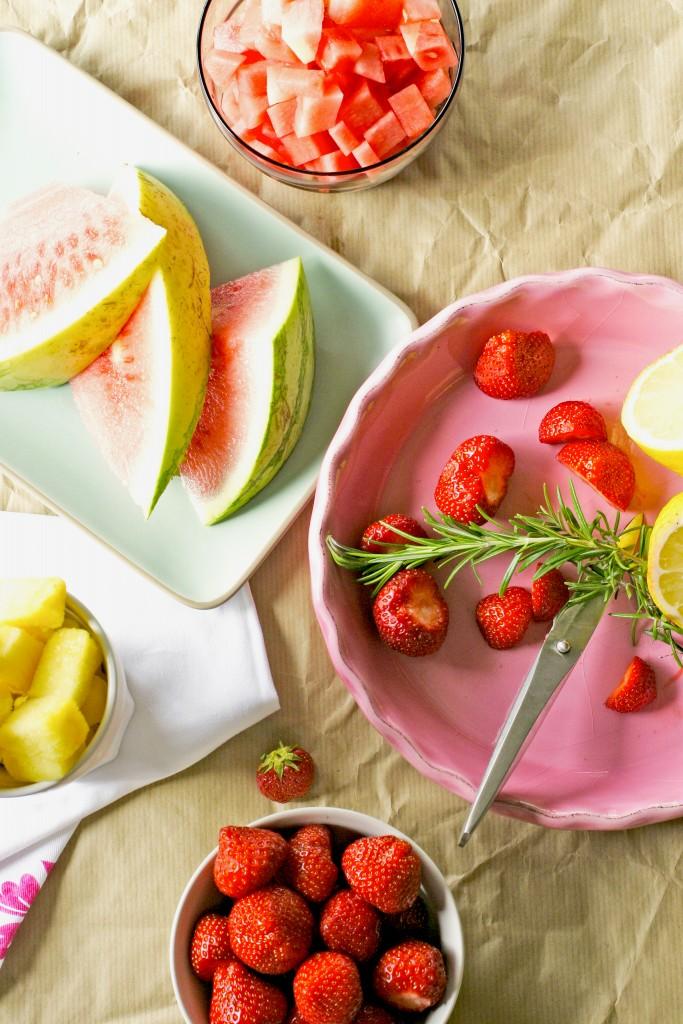 verse-ingredienten-voor-heerlijk-meloenade