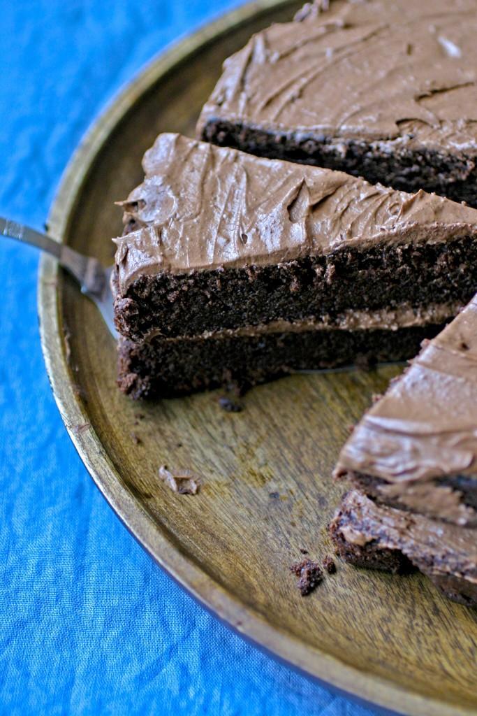 chocolade-rode-biet-taart