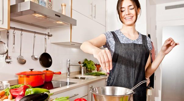 Een pleidooi voor koken – deel 1
