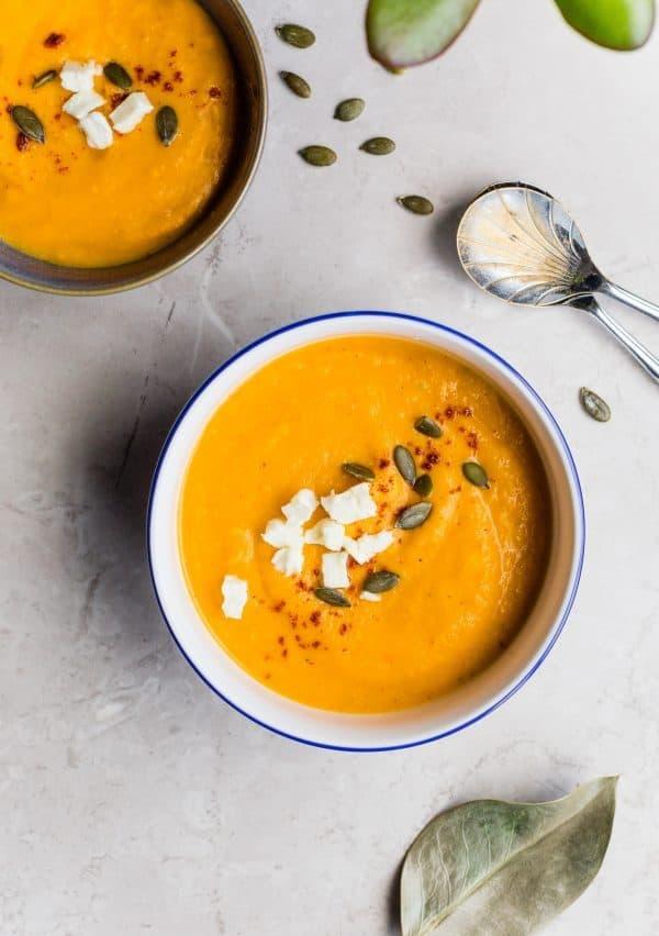 keukenrevolutie soepen