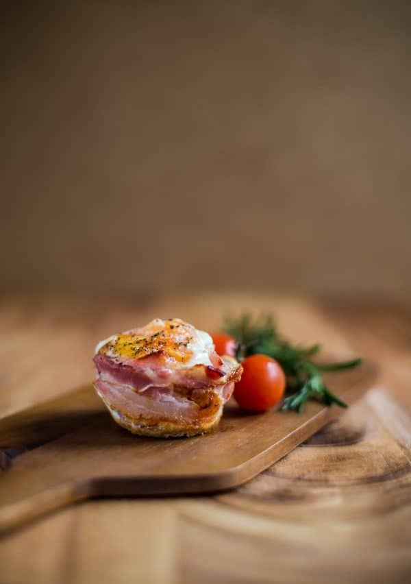 keukenrevolutie paleo
