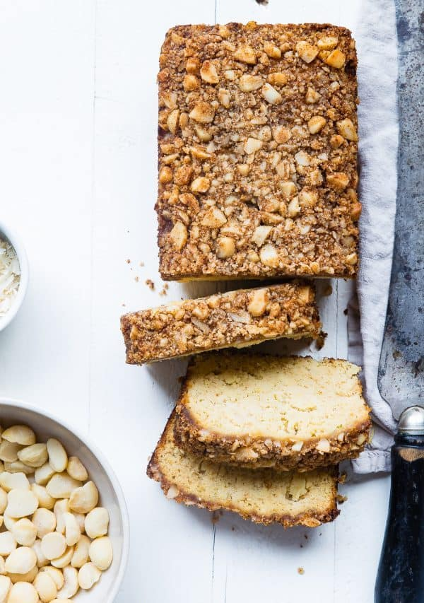 keukenrevolutie Brood en gebak