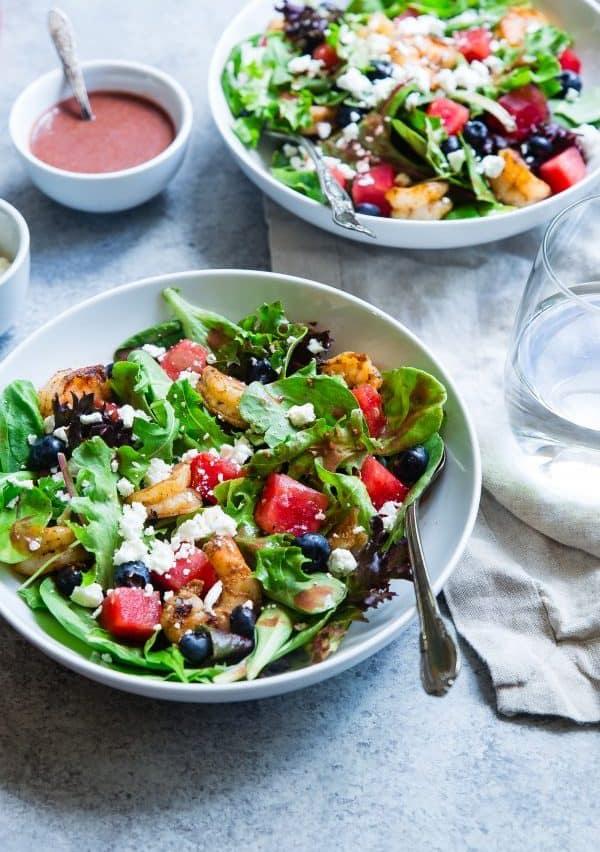 keukenrevolutie lunch