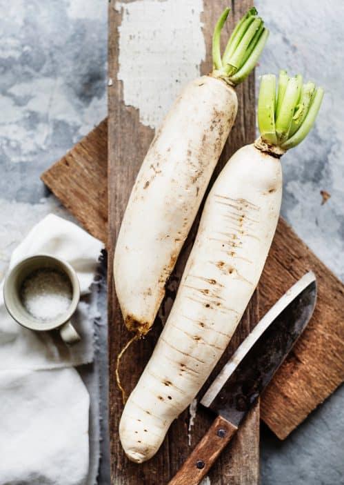 Snijtechnieken en groenten keukenrevolutie