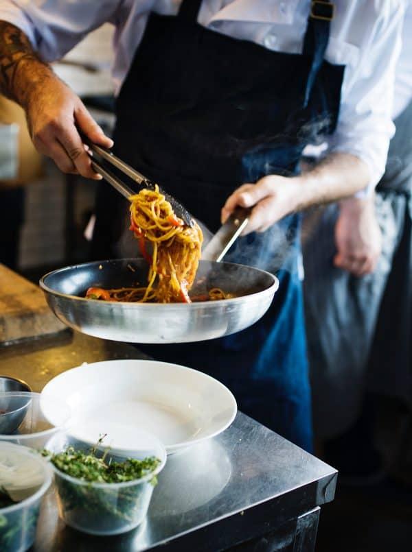 kookworkshops voor bedrijven